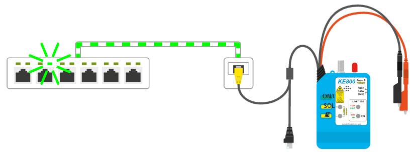 网络测试仪